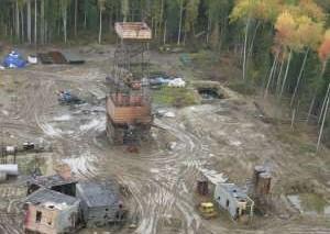 В Калужской области выявлено больше 2 тысяч нарушений законодательства о природе за год