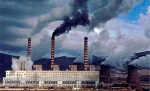 Плату за загрязнение воздуха должны взимать с компаний, которые производят отходы