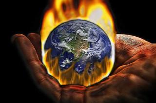 Энергосбережение станет спасением от катаклизмов природы