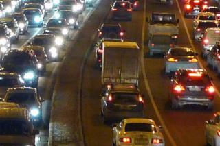 В ряде московских районов могут запретить въезд машин ниже класса «Евро-2»