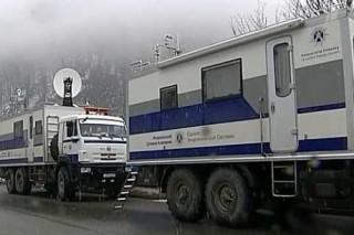 В Сочинском энергорайоне модернизируется система противоаварийной автоматики и управления