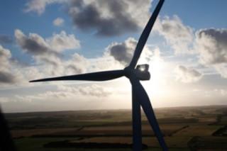 Бельгия планирует построить искусственный остров для хранения энергии