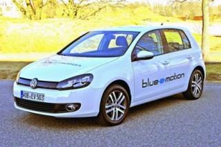 Volkswagen раскрывает свою стратегию развития электромобилей