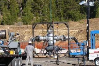 Стоимость геотермальной станции может быть снижена в 2 раза