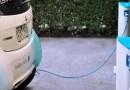 Электромобили не в состоянии пробудить интерес