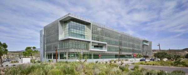 Бизнес-центр по стандартам LEED