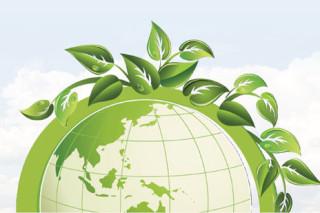 В феврале будет проведен конкурс на создание эмблемы для года окружающей среды