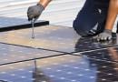В декабре Калифорния произвела больше 1 ГВт солнечной энергии