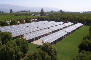Третий год подряд Калифорния снижает выбросы CO2