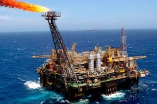 Крым полностью обеспечит себя газом собственной добычи уже в 2014 году