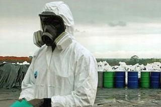 В две тысячи тринадцатом году власти Хабаровска будут решать проблему, связанную с химическими отходами