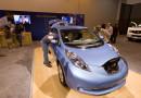 Рынок электромобилей ожидает падение цен