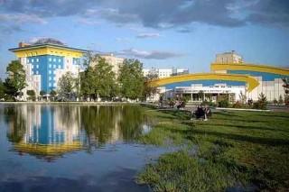 Одинцово, Хасавюрт, Красногорск и Дербент — являются для жизни одними из самых благоприятных городов