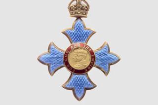 Орден Британской Империи получит глава по охране природы завода по производству шин Мишлен