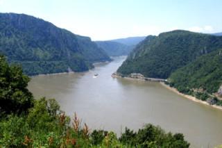 В Будапеште обговорили вопросы развития судоходства на Дунае