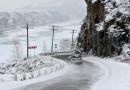 Новая волна атмосферного фронта надвигается на Алтайский край
