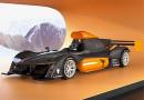 Nissan выставит на старт марафона «24 часов Ле-Мана» электрический прототип