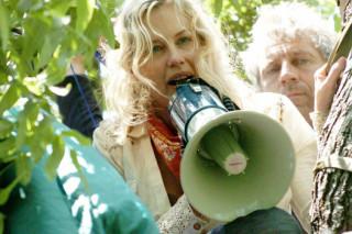 В Вашингтоне на «нефтяном» протесте задержали племянника Кеннеди и голливудскую звезду