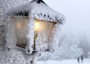 Заявления СМИ о том, что в 2014 году начнется ледниковый период, безосновательны