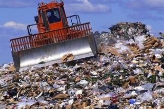 Современная экология и проблемы отходов