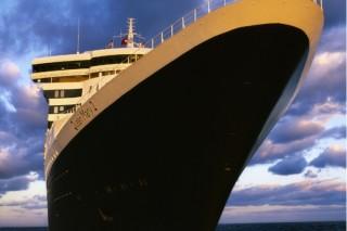 Удобрением для океанов может стать сажа кораблей сжигающих нефтепродукты