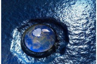 Падение метеорита повлечет изменения в климатической доктрине