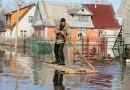 В Алтае из-за паводка могут быть подтоплены более 50 населенных пунктов