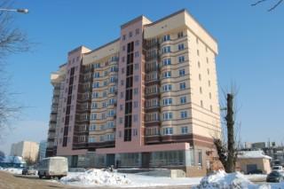 В Новосибирской области возвели дом, использующий солнечную энергетику