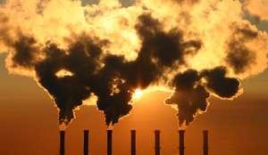 Китай на пороге экологического бедствия