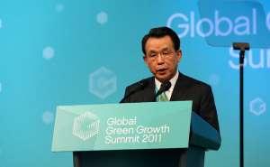 В Институт глобального зеленого роста Россию пригласила Южная Корея