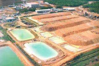 В районе рудника «Пионер» будут проведены работы на предмет наличия цианидов в почве
