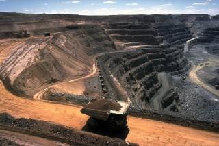 Легальные шахты на Украине вытесняются так называемыми «копанками»