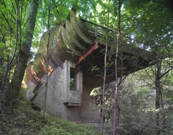 Дом Уилкинсона