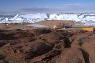 Глобальное потепление ускорит оттепель вечной мерзлоты в Сибири