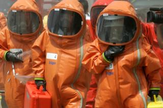 На японском химпредприятии утекло 5 тонн цианида
