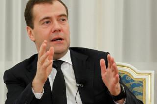 Дмитрий Медведев предлагает в России развивать экологический туризм
