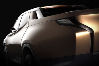 Компания Mitsubishi разработала «пригородный» электрокар