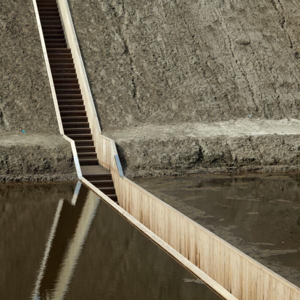 Мост от RO&AD: выйти сухим из воды