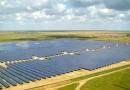 В Крыму дан старт строительству крупнейшей солнечной электростанции