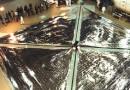 Огромный солнечный парус готовит к запуску НАСА