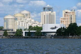 В Екатеринбурге обсуждают вопрос создания резервного водохранилища