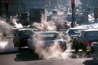 Самые загрязненные города России по версии Министерства природы