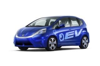 Первая в мире система переработки старых батарей от Honda