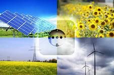 В Украине в текущем году получат миллиард киловатт/часов энергии из альтернативных источников