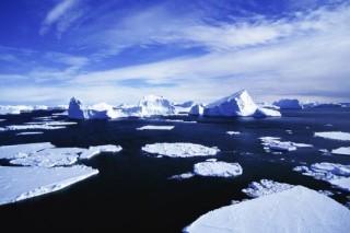 Колумбийские ледники могут исчезнуть в ближайшие 30 лет, так считают ученые