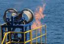 Япония добыла первый газ из метангидрита