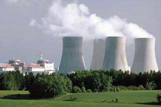 В Германии были проведены акции протеста, направленные на борьбу с атомной энергетикой