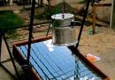 Система стерилизации для сельских клиник на солнечной энергии