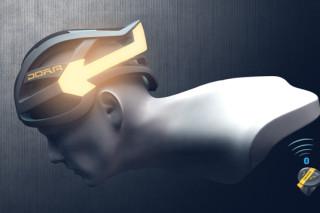 Новые технологии – велосипедный шлем с освещением
