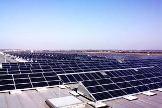 Крупнейший в мире производитель солнечных панелей в ближайшие дни будет объявлен банкротом